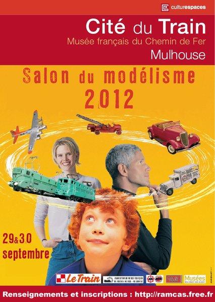 Mulhouse en septembre 2012 ! Affiche12